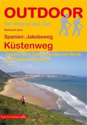 71 Jakobsweg Kustenweg C.stein