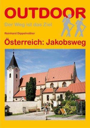 157 Osterreich: Jakobsweg C. Stein