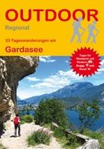 333 Gardasee 23 Tageswanderungen C Stein