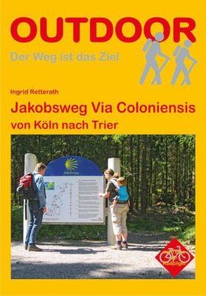 241 Jakobsweg Via Coloniensis C Stein