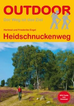 358 Heidschnuckenweg Conrad Stein