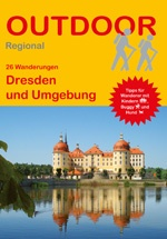 341 Dresden Und Umgebung Wandelgids