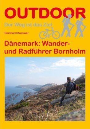 145 Bornholm C.stein Wandel/fietsgids
