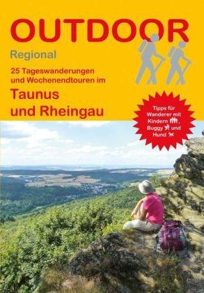 344 Taunus Und Rheingau Stein