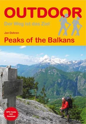 349 Peaks Of The Balkans C.stein