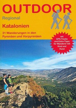 Wanderungen Katalonien