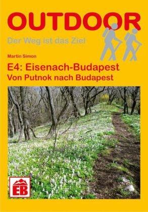 353 E4 Eisenach Budapest Outdoor C.stein