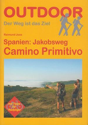141 Nordspanien: Camino Primitivo Stein
