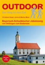 188 Bayerisch-schwab. Jakobsweg C.stein