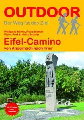 376 Eifel-camino Outdoor Duits