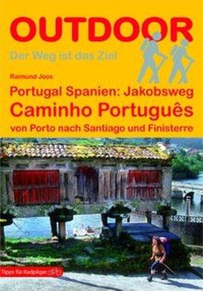 185 Caminho Portugues Portugal Spanien
