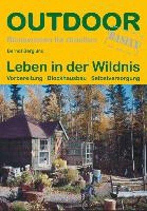22 Leben In Der Wildnis C. Stein