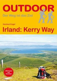 62 Irland: Kerry Way C.stein