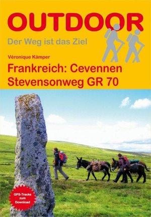 275 Frankreich: Cevennen Stevensonweg GR 70 C.Stein