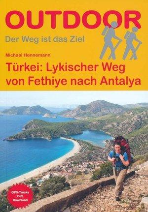 Turkei: Lykischer Weg Van Fethiye Nach Antalya