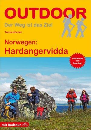 Norwegen: Hardangervidda Conrad Stein Outdoor 41