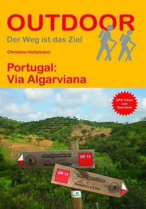298 Portugal: Via Algarviana