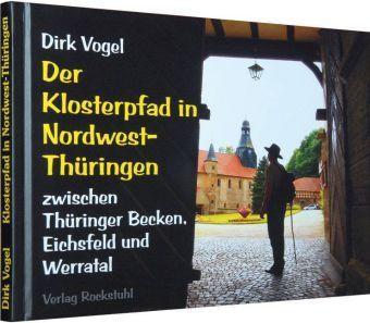Klosterpfad In Nordwest-thuringen