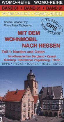 81 Mit Dem Wohnmobil Nach Hessen