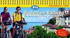 Bodensee Radweg Bva