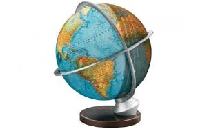 Columbus Duplex Globe 34 cm