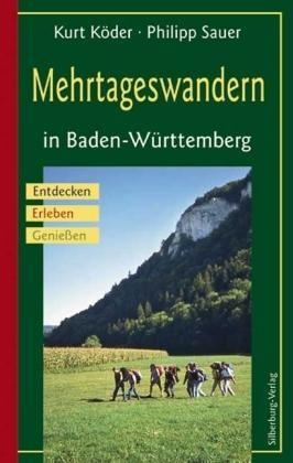 Baden-wurttemberg Mehrtageswanderungen