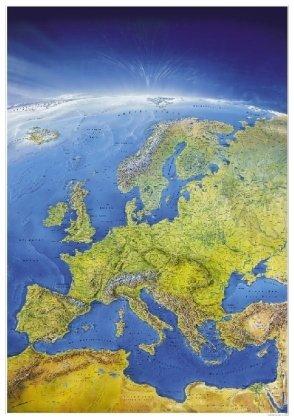 Europa Grosse Panorama Mair Plano