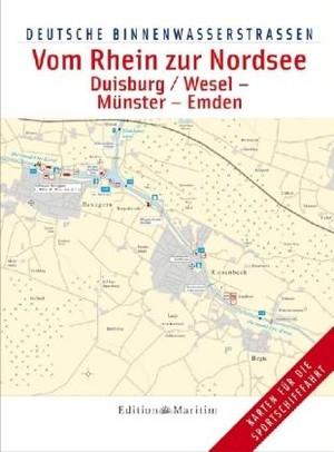 Vom Rhein Zur Nordsee Deutsche Binnenwas