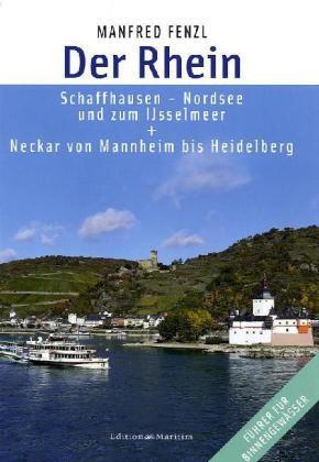 Der Rhein Schaffh-nordsee-ijselmeer