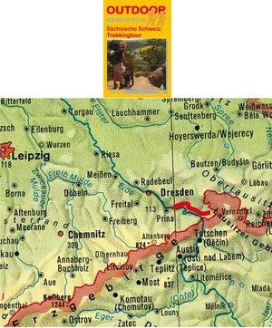 Sachsische Schweiz Trekkingtour 159