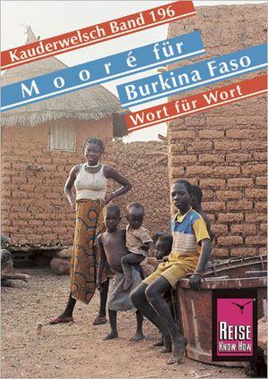 Moore Fuer Burkina Faso - Kauderwelsch