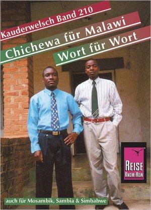 Chichewa Fuer Malawi - Kauderwelsch