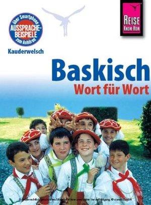 Baskisch - Kauderwelsch 140
