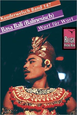 Balinesisch Rkh Kauderwelsch