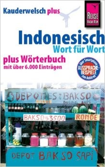 Indonesisch Kauderwelsch Plus Band 1