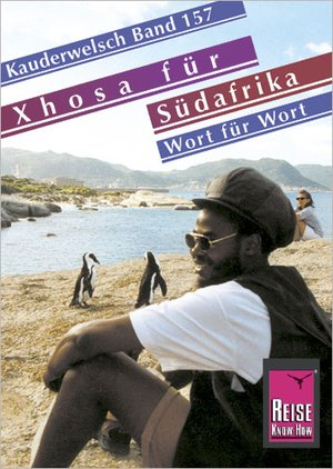 Xhosa Fur Sudafrika - Rkh Kauderwelsch