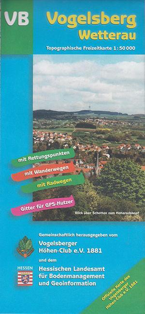 VB Vogelsberg - Wetterau