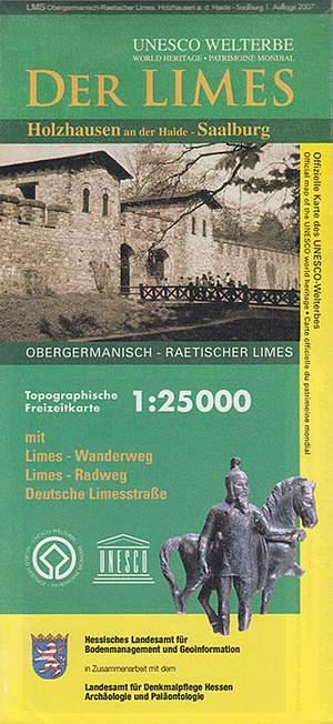 Lmsh Limes Holzhausen-saalburg 25.000