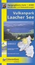 Ev41 Vls Laacher See Vulkanpark 1:50.000