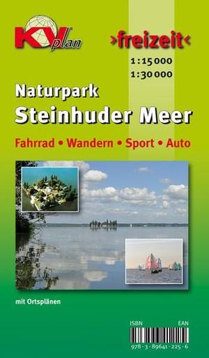 Steinhudermeer Np 1:30d