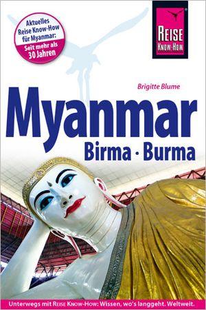 Myanmar Rkh
