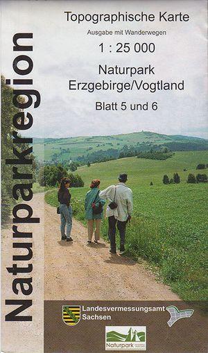 Erzgebirge 5-6 Lva Sachsen