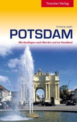 Potsdam Entdecken Trescher Verlag