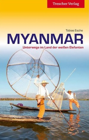 Myanmar Trescher