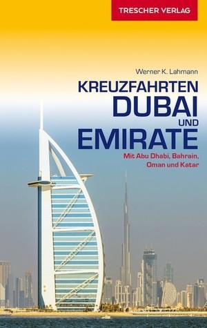 Dubai Und Emirate Kreuzfahrten Trescher