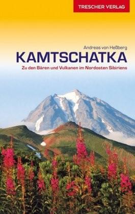 Kamtschatka Kamchatka Trescher