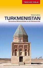 Turkmenistan reisgids