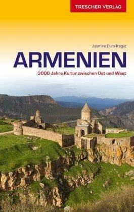Reiseführer Armenien