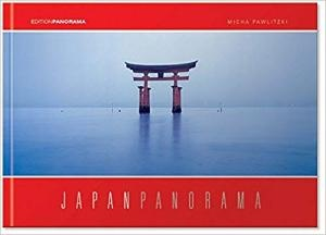 Japan Panorama Fotoboek D En E