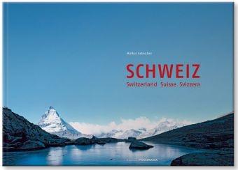 Schweiz Panorama / Switzerland Panorama